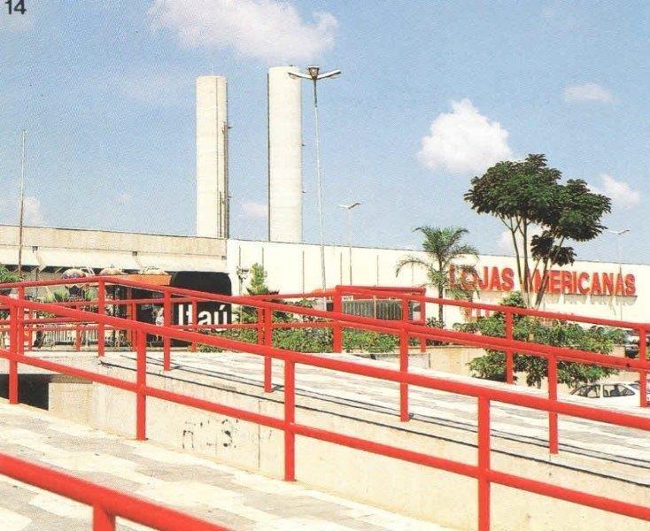 Reservatório em concreto São José do rio preto